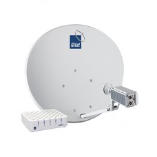 Комплект для приема услуг спутникового интернета Триколор ТВ (на европейской территории России)